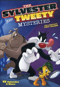 The Sylvester and Tweety Mysteries: The Complete First Season