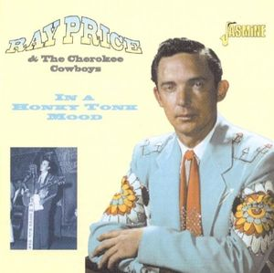 In a Honky Tonk Mood [Import] , Ray Price