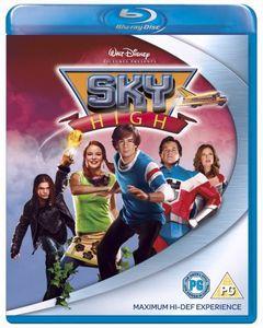 Sky High [Import]