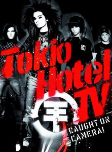 Tokio Hotel TV [Import]
