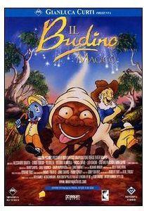 Il Budino Magico DVD Ve [Import]
