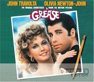 Grease (Original Soundtrack) (Deluxe Edition