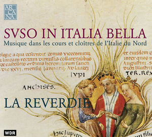 Suso in Italia Bella
