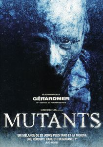 Mutants [Import]