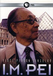 First Person Singular: I.M. Pei