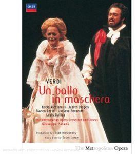 Verdi: Un Bal Masque [Import]