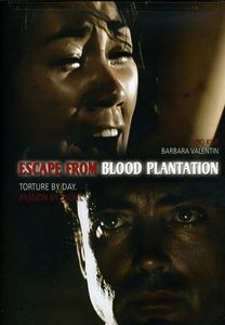 Escape From Blood Plantation