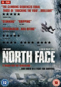 North Face [Import]