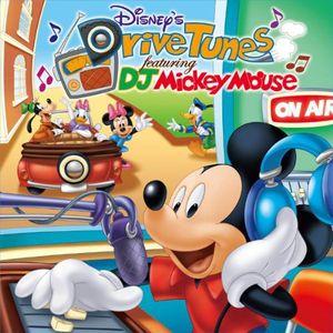 Disney Drive Tunes-Dj Mickey Mouse (Original Soundtrack) [Import]