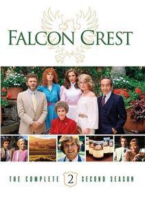 Falcon Crest: The Complete Second Season , Jane Wyman