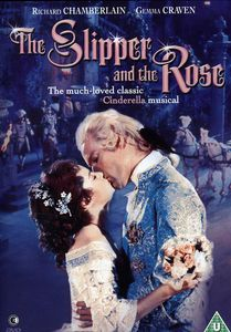 The Slipper and the Rose: The Story of Cinderella [Import]