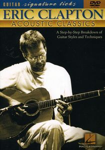 Clapton Acoustic