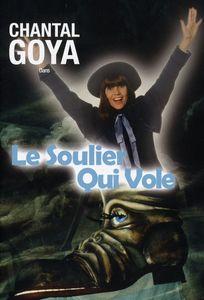 Le Soulier Qui Vole [Import]
