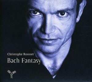 Bach Fantasy