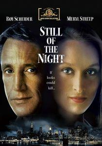 Still of the Night , Meryl Streep