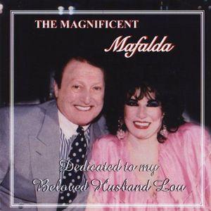 Mafalda Dedicated to My Beloved Husband Lou