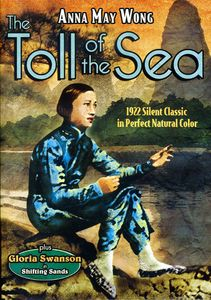 The Toll of the Sea /  Shifting Sands