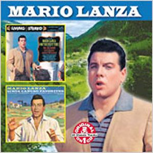 For the First Time/ Mario Lanza