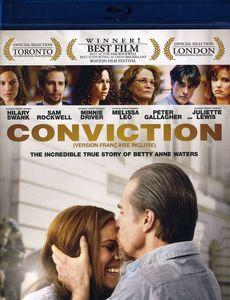 Conviction [Import]