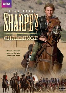 Sharpe's Challenge , Karan Arora