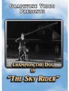 The Sky Rider
