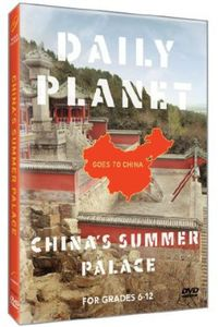 Daily Planet Goes to China: China's Summer Palace