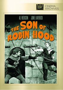 The Son of Robin Hood
