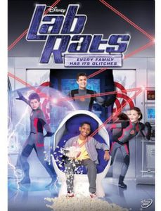 Lab Rats: Every Family Has Its Glitches