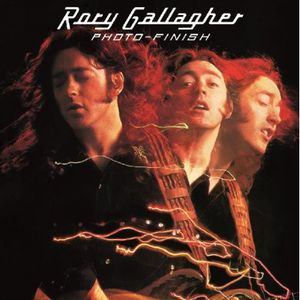 Photo Finish [Import] , Rory Gallagher