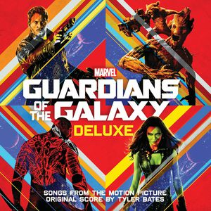 Guardians of the Galaxy (Original Soundtrack)