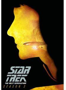 Star Trek - The Next Generation: Season 3