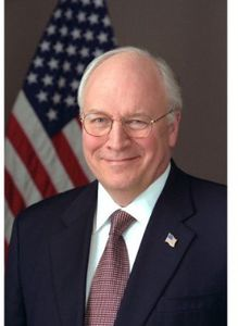 Biography - Dick Cheney