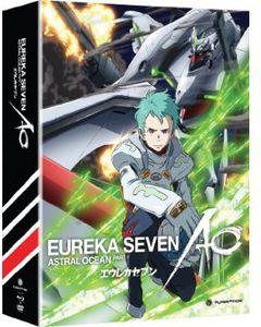 Eureka Seven Ao: Part 1