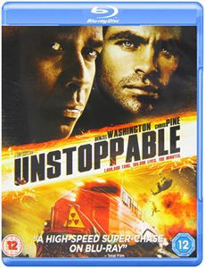 Unstoppable [Import]
