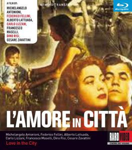 Love in the City (L'Amore in Citta)
