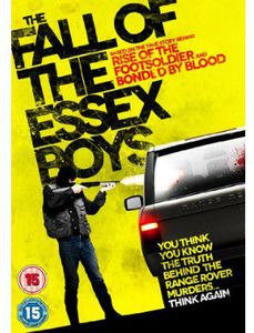 Fall of the Essex Boys [Import]