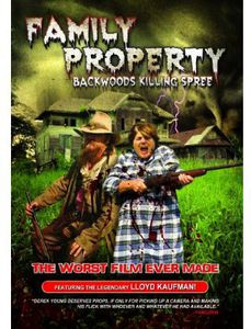 Family Property: Backwoods Killing Spree
