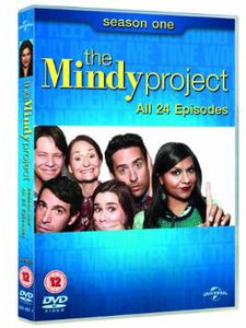 Mindy Project: Season 1 [Import]