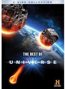 The Best of the Universe: Stellar Stories