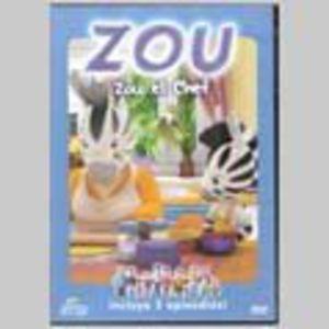 Zou El Chef-5 Episodios [Import]