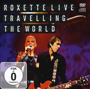 Live: Travelling the World [Import]