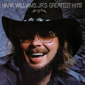 Greatest Hits 1 , Williams Jr, Hank