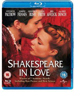 Shakespeare in Love [Import]