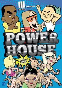 Powerhouse: The Complete Series