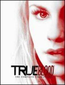 True Blood: The Complete Fifth Season