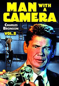 Man With a Camera: Volume 5 (4 Episode Collection)