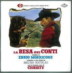 La Resa Dei Conti (Original Soundtrack)