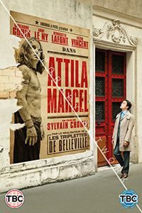 Attila Marcel [Import]