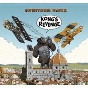 Kongs Revenge