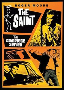 The Saint: The Complete Series